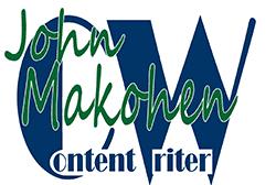John Makohen Freelance Content Writer